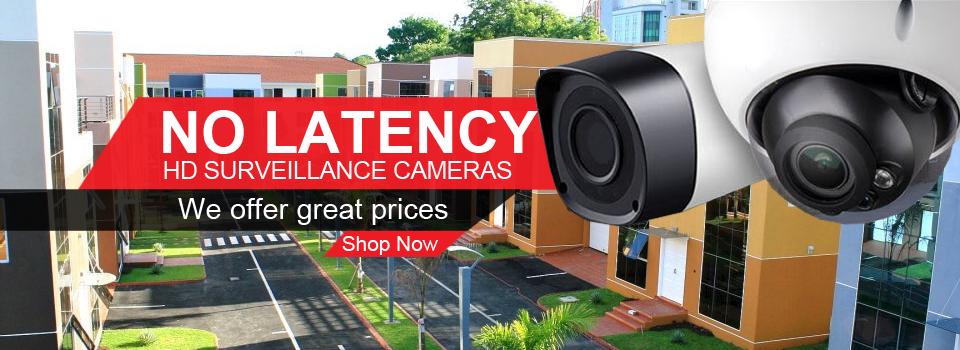 HD-Surveillance-Cameras