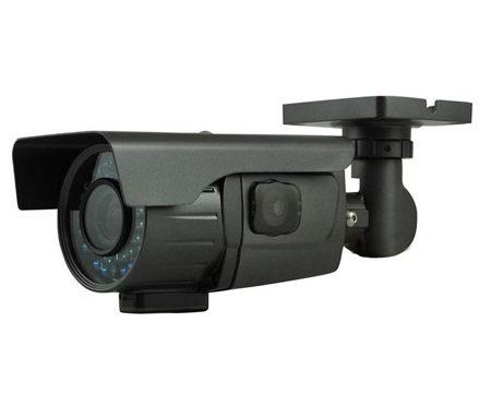 Varifocal Bullet Camera1